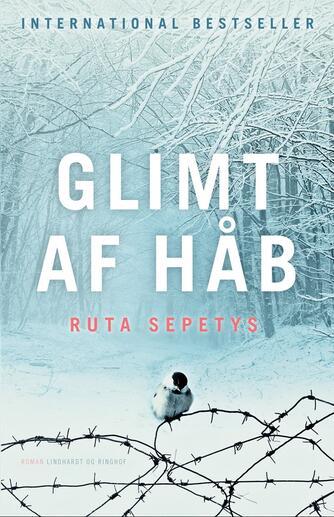 Ruta Sepetys: Glimt af håb : roman