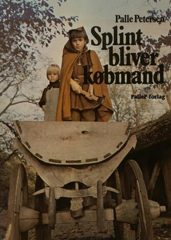 Palle Petersen (f. 1943): Splint bliver købmand
