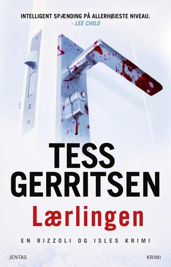 Tess Gerritsen: Lærlingen : krimi