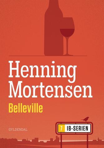 Henning Mortensen (f. 1939): Belleville