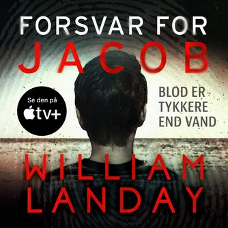 William Landay: Forsvar for Jacob