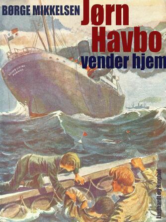 Børge Mikkelsen (f. 1906): Jørn Havbo vender hjem