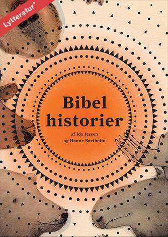 Ida Jessen (f. 1964): Bibelhistorier