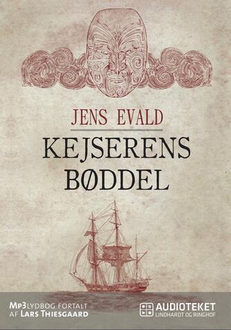 Jens Evald: Kejserens bøddel