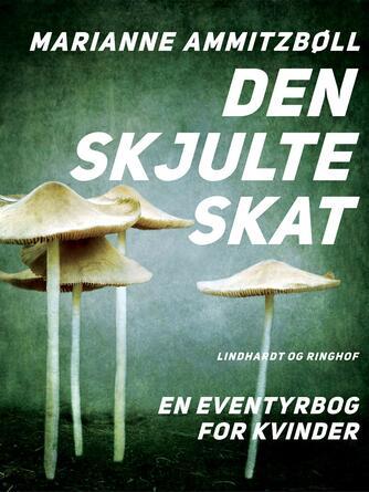 Marianne Ammitzbøll: Den skjulte skat : en eventyrbog for kvinder