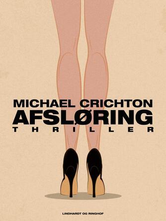 Michael Crichton: Afsløring