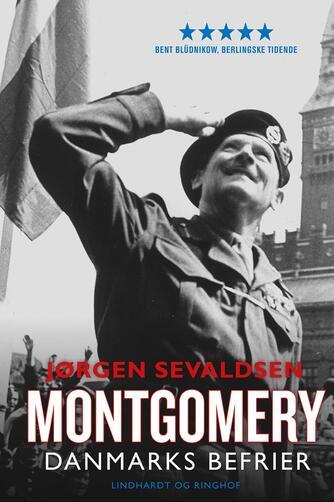 J. Sevaldsen: Montgomery : Danmarks befrier