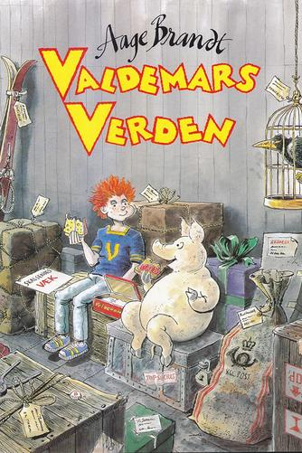 Aage Brandt: Valdemars verden
