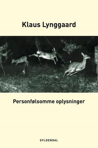 Klaus Lynggaard: Personfølsomme oplysninger