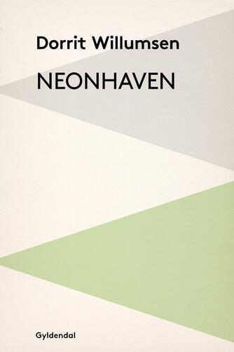 Dorrit Willumsen: Neonhaven