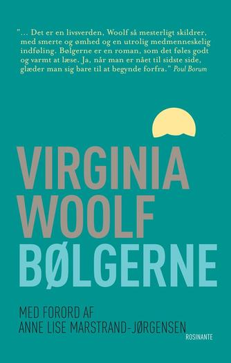 Virginia Woolf: Bølgerne