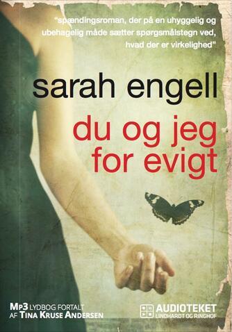 Sarah Engell: Du og jeg for evigt