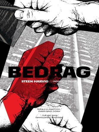 Steen Harvig: Bedrag