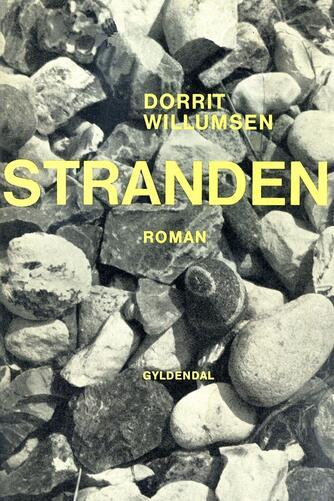 Dorrit Willumsen: Stranden : roman