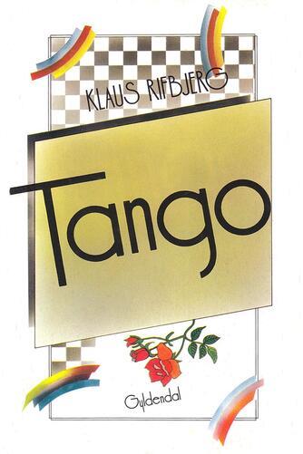 Klaus Rifbjerg: Tango