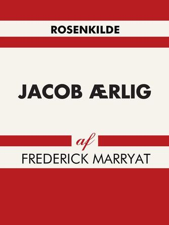 : Jacob Ærlig