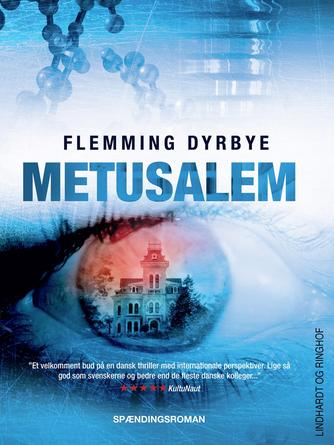 Flemming Dyrbye (f. 1963): Metusalem