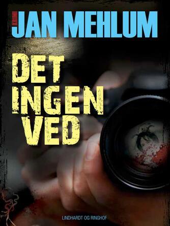 Jan Mehlum: Det ingen ved : krimi