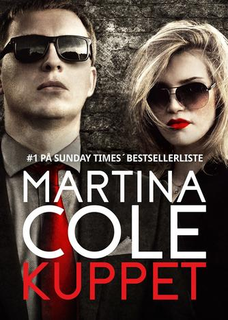 Martina Cole: Kuppet