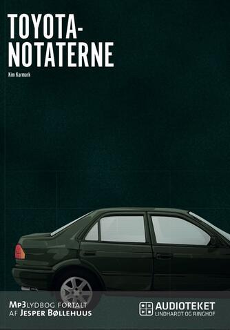 Kim Karmark: Toyotanotaterne