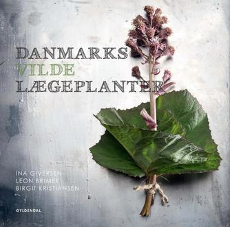 Ina Giversen, Leon Brimer, Birgit Kristiansen: Danmarks vilde lægeplanter