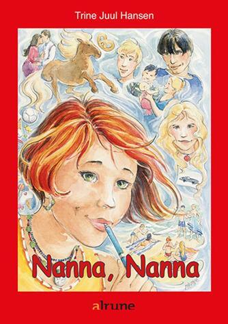 Trine Juul Hansen: Nanna, nanna