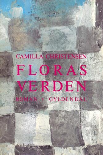 Camilla Christensen (f. 1957): Floras verden