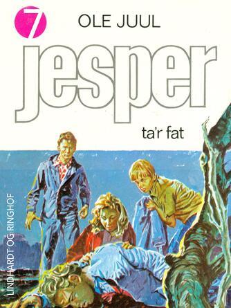 Ole Juul (f. 1918): Jesper ta'r fat
