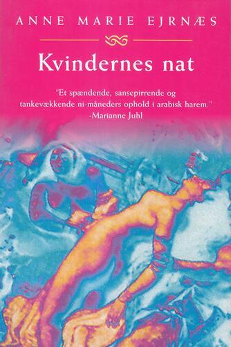 Anne Marie Ejrnæs: Kvindernes nat