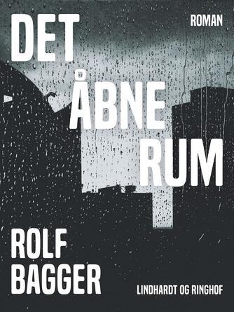 Rolf Bagger: Det åbne rum : roman