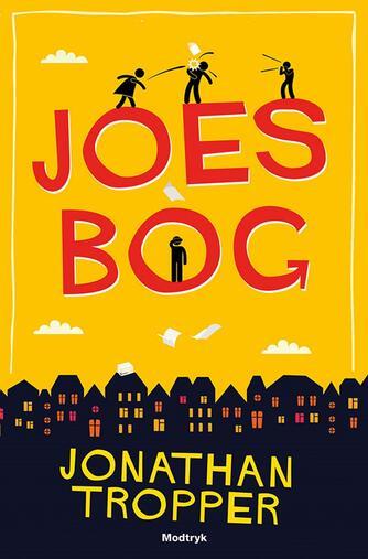 Jonathan Tropper (f. 1970): Joes bog