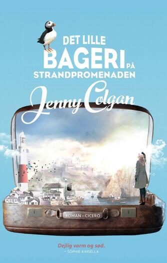Jenny Colgan (f. 1972): Det lille bageri på strandpromenaden : roman