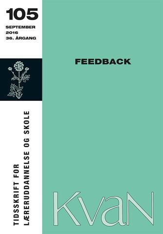 : Feedback - KvaN 105