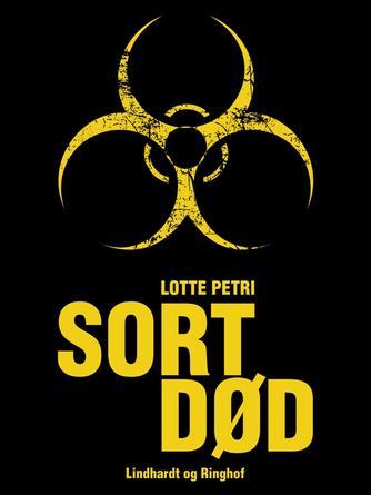 Lotte Petri: Sort død