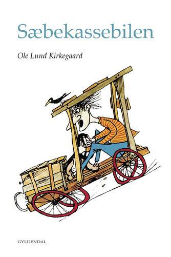 Ole Lund Kirkegaard: Sæbekassebilen
