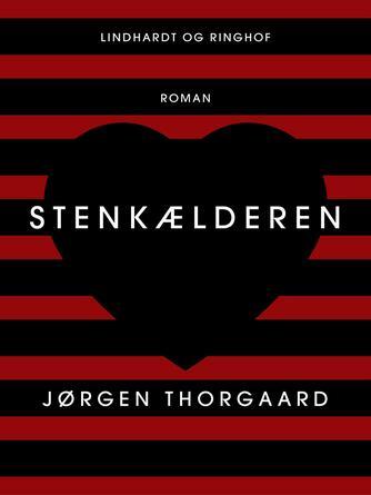 Jørgen Thorgaard: Stenkælderen : roman