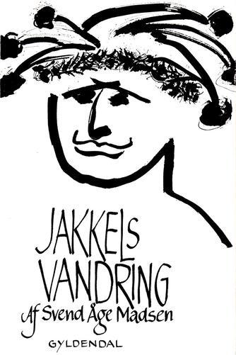 Svend Åge Madsen (f. 1939): Jakkels vandring