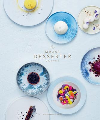 Maja Ambeck Vase: Majas desserter