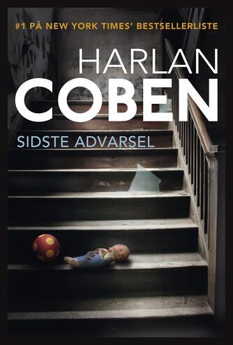 Harlan Coben: Sidste advarsel
