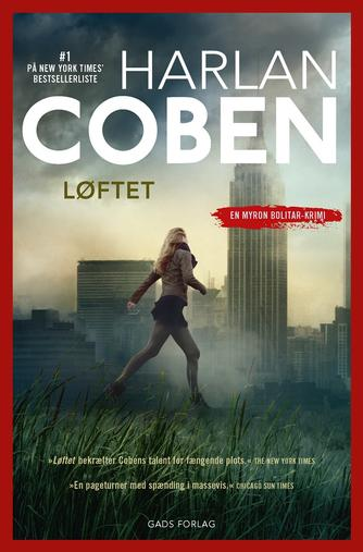 Harlan Coben: Løftet