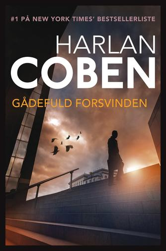 Harlan Coben: Gådefuld forsvinden