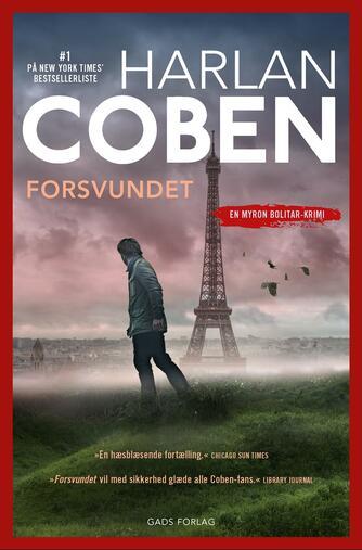 Harlan Coben: Forsvundet