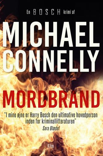Michael Connelly: Mordbrand