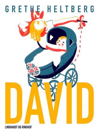 Grethe Heltberg: David