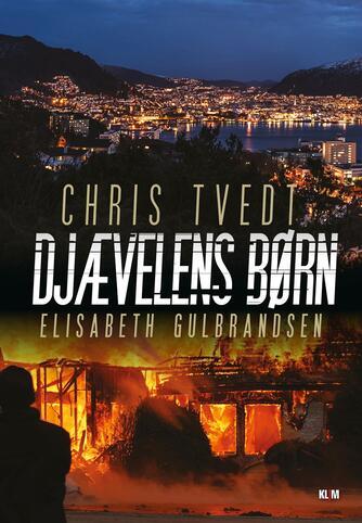 Chris Tvedt: Djævelens børn