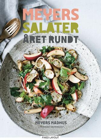 Jonas Winge Leisner: Meyers salater året rundt