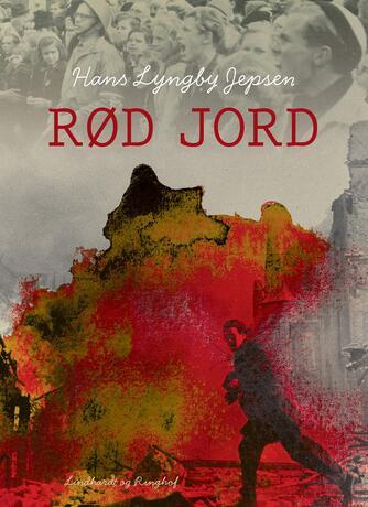 Hans Lyngby Jepsen: Rød jord