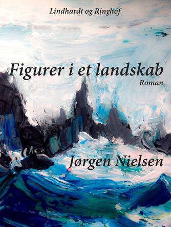 Jørgen Nielsen (f. 1902): Figurer i et landskab