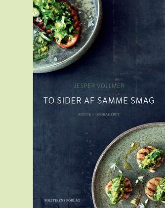 Jesper Vollmer: To sider af samme smag