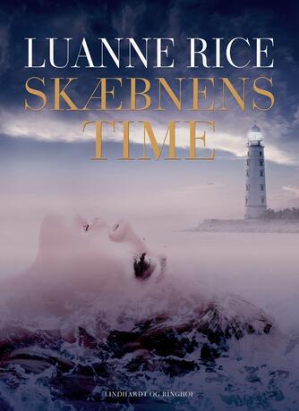 Luanne Rice: Skæbnens time